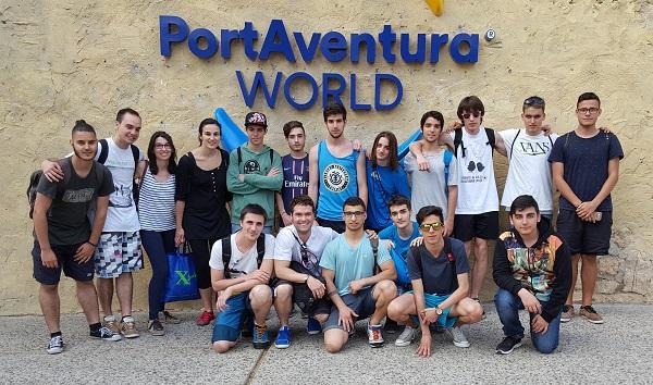 smx port aventura maig16